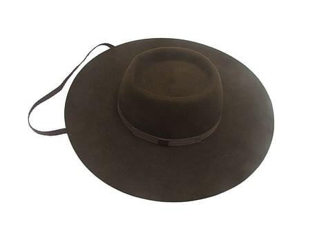 Sombrero Lagomarsino Marron