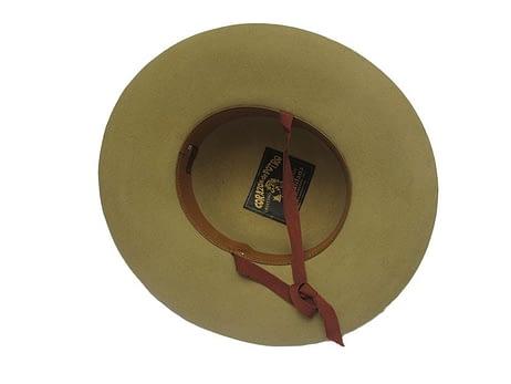 Sombrero Maidana Interior