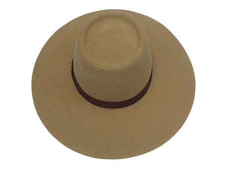 Sombrero Cury Beige