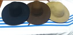 sombrero maidana