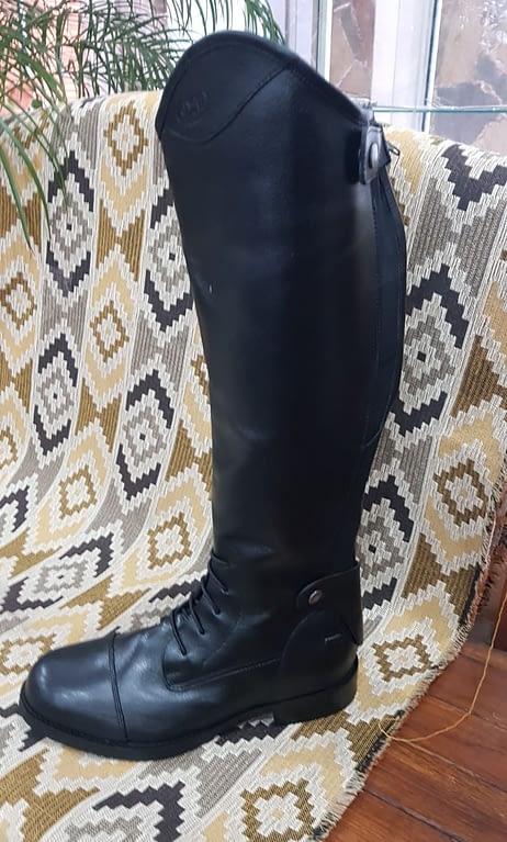 botas de slato