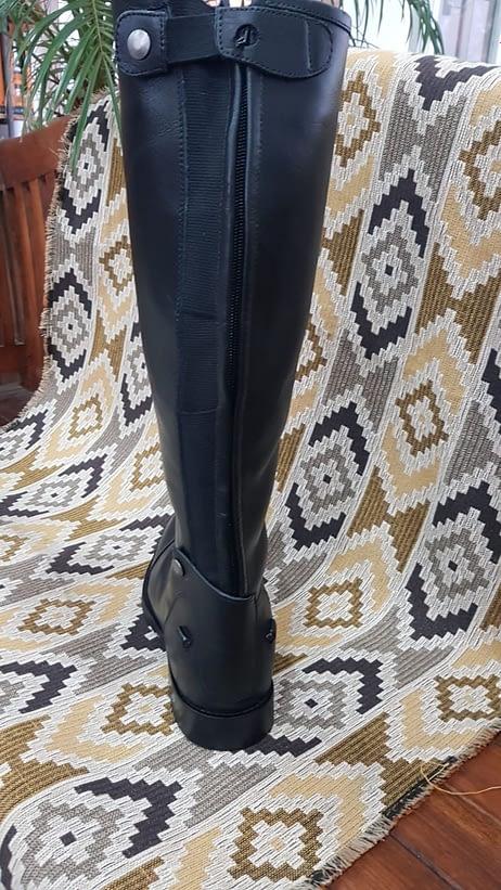 botas equitacion